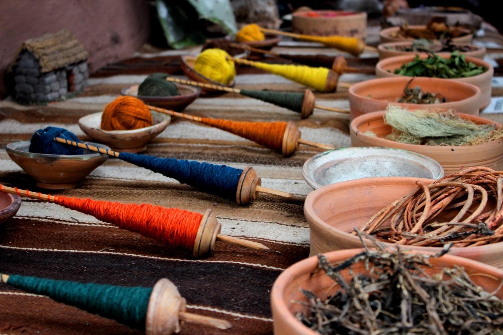 Afryka - przepełniony orientalnymi zapachami zabieg 120 minut - dla dwojga