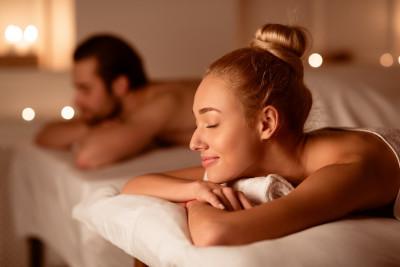 Masaż Relaksacyjny całego ciała gorącą czekoladą 90 minut - dla dwojga