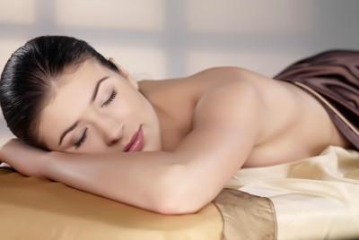 Masaż Relaksacyjny Gorącą Czekoladą 90 minut - dla niej