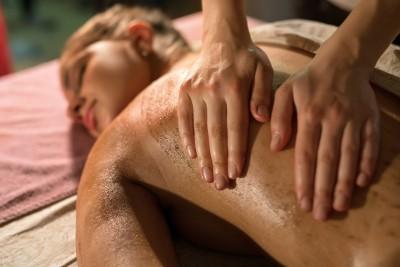 Rytuał Terapia Czekoladowa - ujędrnienie, relaks, naturalny efekt brązujący 120 minut