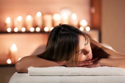 Masaż Relaksacyjny całego ciała 90 minut - dla niej