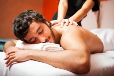Masaż Klasyczny całego ciała 90 minut - dla niego