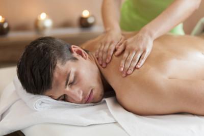Masaż Relaksacyjny całego ciała 90 minut - dla niego
