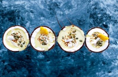 Egzotyczny Kokos i Pistacja - ceremonia z masażem - 90 minut